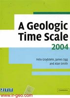 A Geologic Time Scale 2004