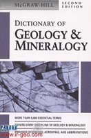 Dictionary Of Geology &Mineralogy