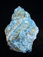 Calcite Blue
