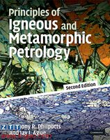 Principls of Igneous and Metamorphic Petrology